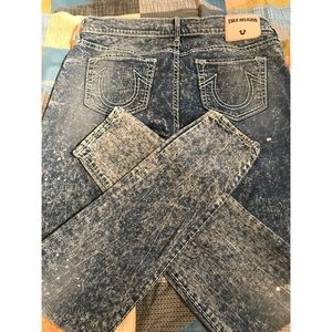 Women True Religion jeans